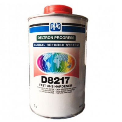 PPG DELTRON PROGRESS FAST UHS HARDENER